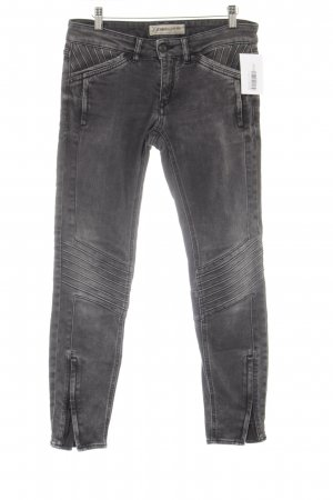 Drykorn Slim Jeans anthrazit Casual-Look