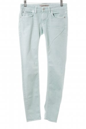 Drykorn Slim Jeans mint Casual-Look