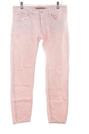 Drykorn Slim Jeans rosé Casual-Look