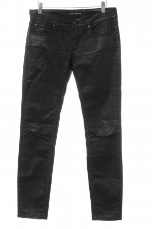 Drykorn Slim Jeans schwarz Casual-Look