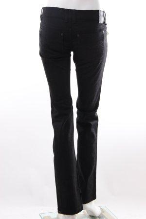 Drykorn Slim Jeans schwarz