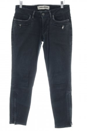 Drykorn Slim jeans taupe casual uitstraling