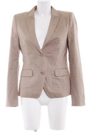 Drykorn Smoking-Blazer beige Business-Look