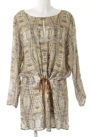 Drykorn Sommerkleid Strandkleid Kleid