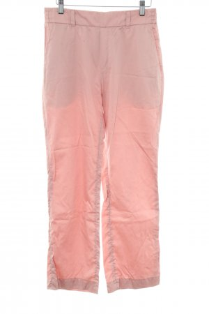 Drykorn Stoffhose pink Business-Look