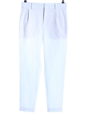 Drykorn Stoffhose blau Casual-Look