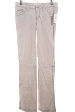Drykorn Straight-Leg Jeans altrosa Casual-Look