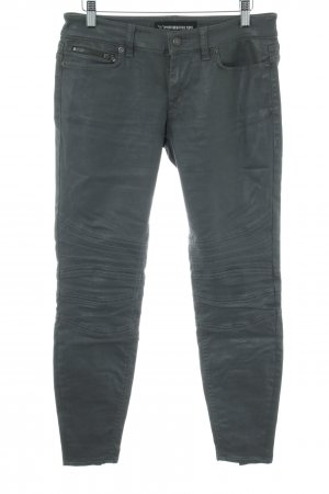 Drykorn Stretch jeans lichtgrijs casual uitstraling