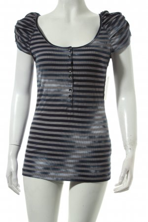 Drykorn Strickshirt Farbverlauf Casual-Look
