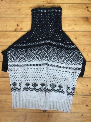 Drykorn Strickweste im Norweger-Look S/M