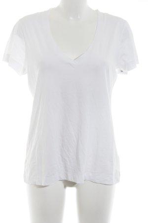 """Drykorn T-shirt """"Alina"""" wit"""