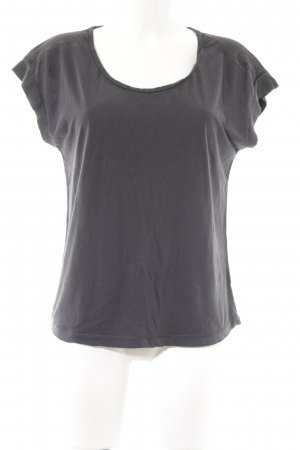 Drykorn T-Shirt anthrazit