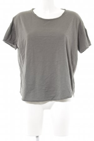 Drykorn T-Shirt khaki Casual-Look