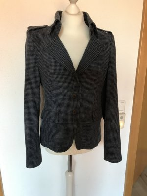 DRYKORN FOR BEAUTIFUL PEOPLE Wollen blazer veelkleurig Scheerwol