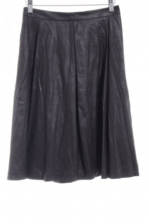 Drykorn Circle Skirt black business style