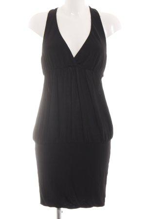 Drykorn Trägerkleid schwarz Elegant