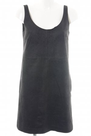 Drykorn Trägerkleid schwarz Street-Fashion-Look