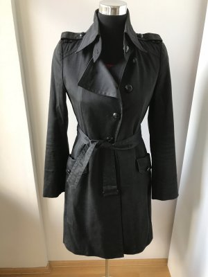 Drykorn Trenchcoat, Military Style, Gr. 36