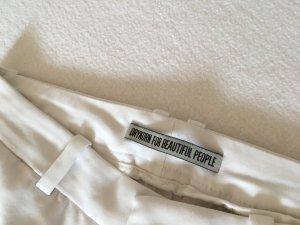 Drykorn weiße Sommerhose