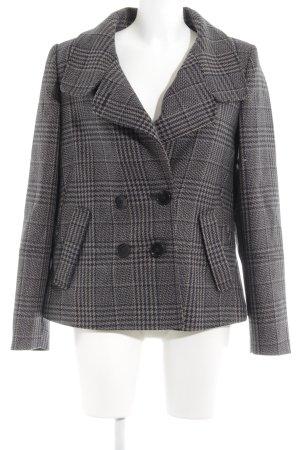 Drykorn Wool Blazer check pattern casual look