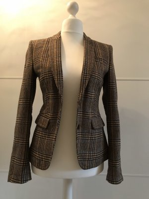 Drykorn Wool Blazer multicolored