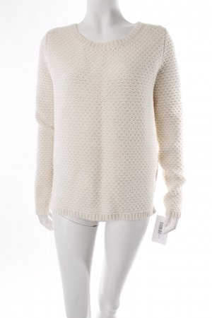 Drykorn Wollpullover Creme