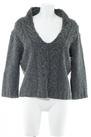 Drykorn Wollpullover meliert Casual-Look