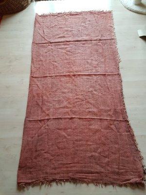 Drykorn XXL Schal aus reiner super 150 Wolle - warm, aber ganz leicht