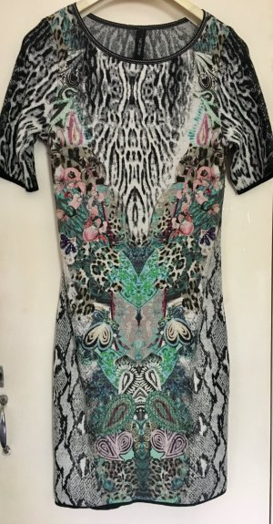 Dschungel Kleid von Marc Cain, N1