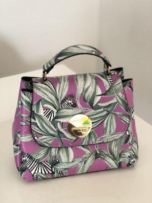 Dschungel Print Bag