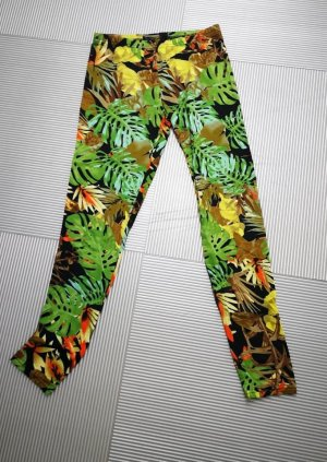 Leggings multicolor Poliéster