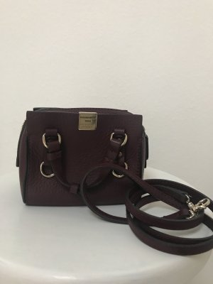 Dsquared2 Minitasje bordeaux
