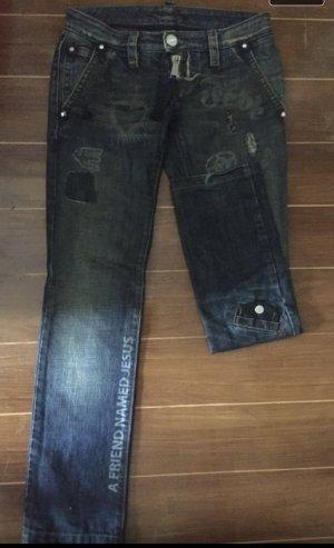 Dsquared 2 Jeans Gr38 D 34