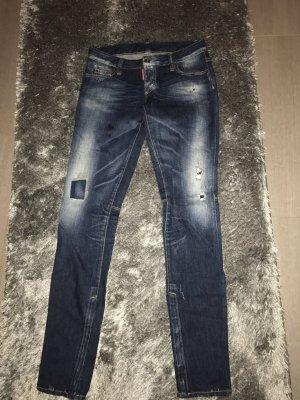 Dsquared Jeans Größe 36.