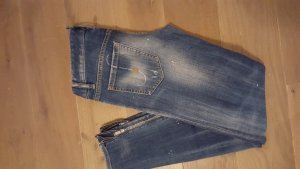 Dsquared Jeans Grösse 36 neuwertig