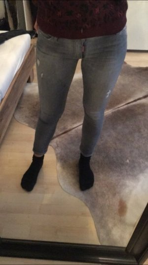 Dsquared Jeans Twiggy