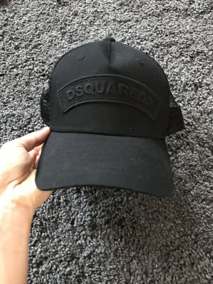 Dsquared2 Baseball Cap black