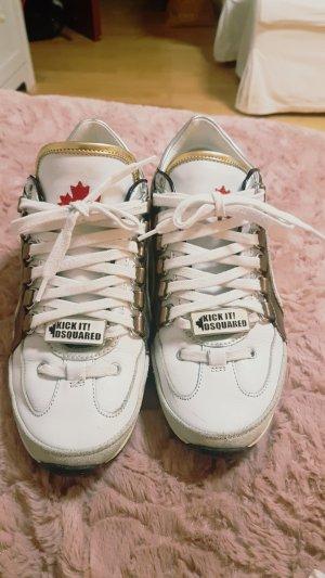 Dsquared Schuhe