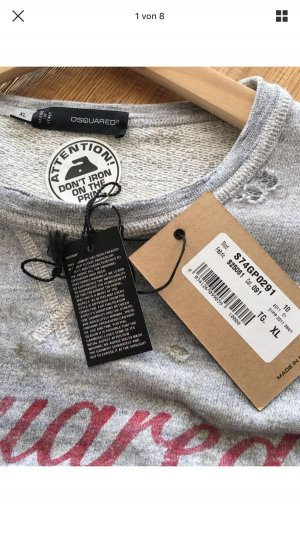 Dsquared Sweater im Usedlook XL
