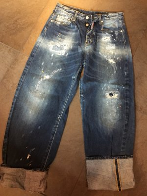 Dsquared2 Baggy Jeans IT42