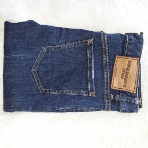 Dsquared2 7/8-jeans blauw