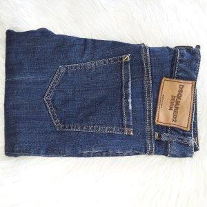 Dsquared2 Jeans a 7/8 blu