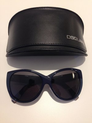 Dsquared2 Sunglasses dark blue-slate-gray