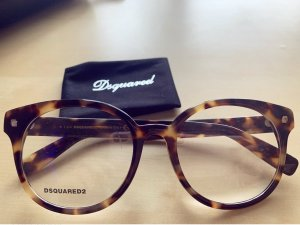 Dsquared2 Glasses multicolored synthetic material