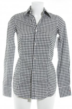 Dsquared2 Hemd-Bluse Karomuster klassischer Stil