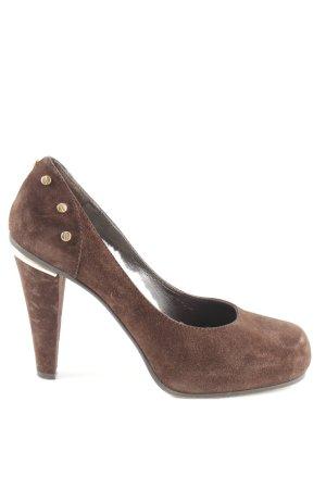 Dsquared2 High Heels mehrfarbig Elegant