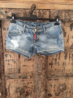 DSQUARED2 HOTPANTS
