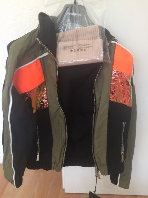 Dsquared2 Jacke Spring/Summer 2019 größe 38 IT