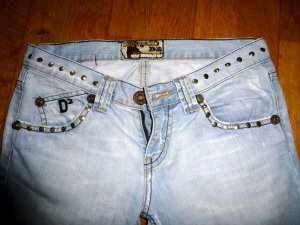 Dsquared2 Jeans Größe 27
