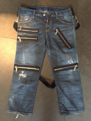Dsquared2 Jeans Größe IT 38
